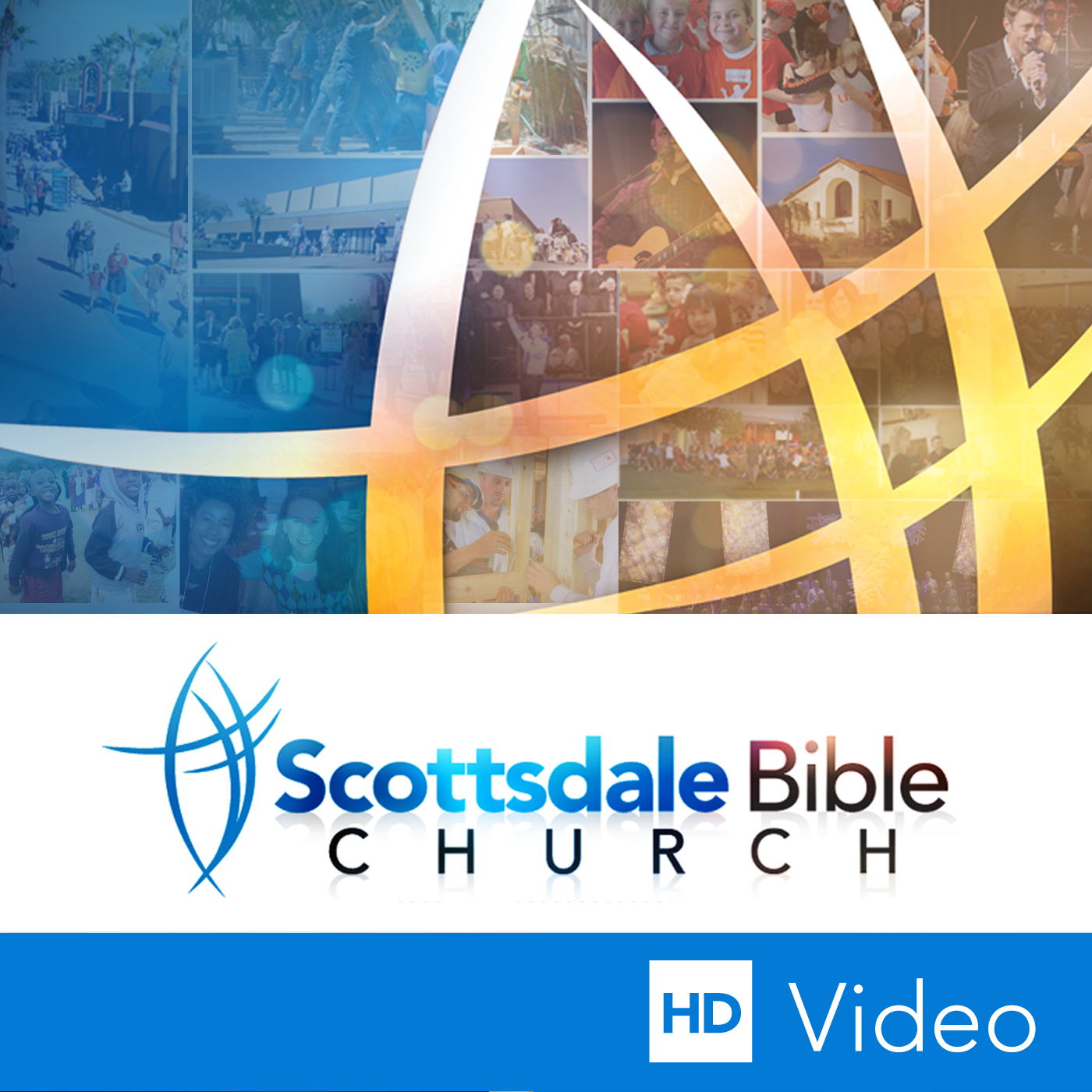 Scottsdale Bible Church Sermon HD Video