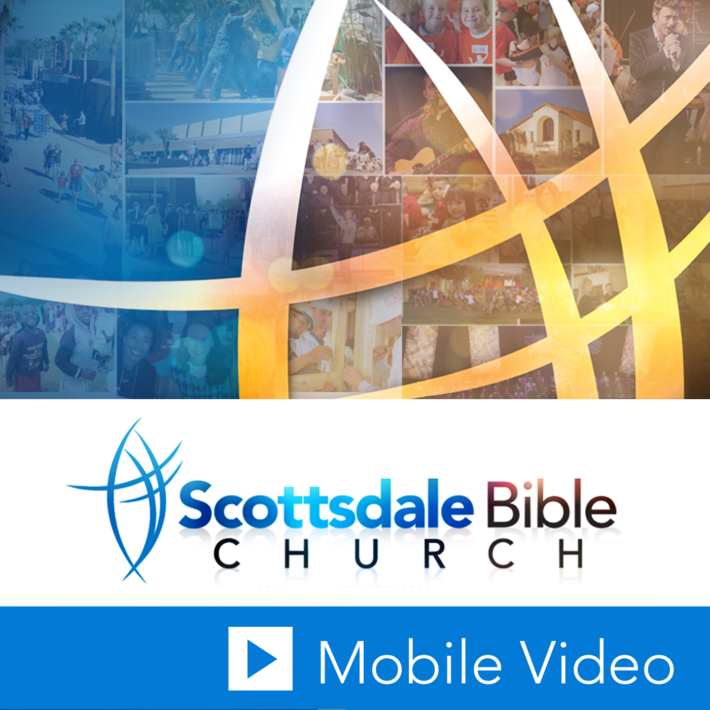 Scottsdale Bible Church Sermon Video